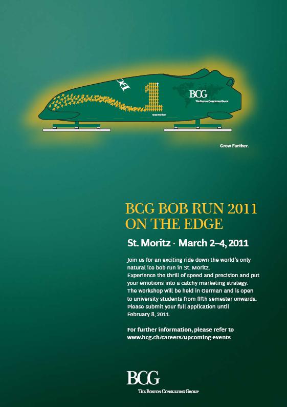 BCG BOB RUN 2011
