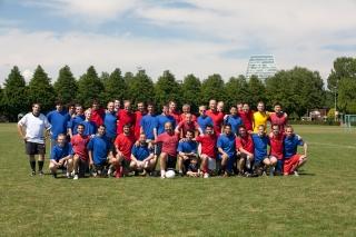 Football Tournament 2011